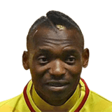 FIFA 18 Khama Billiat Icon - 75 Rated