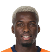 FIFA 18 Ambroise Oyongo Icon - 73 Rated