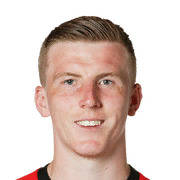 FIFA 18 Matt Targett Icon - 70 Rated