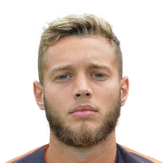 FIFA 18 Jorge Grant Icon - 68 Rated