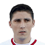 FIFA 18 Gonzalo Castillejos Icon - 65 Rated