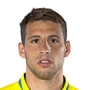 FIFA 18 Jonathan Calleri Icon - 81 Rated