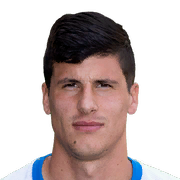 FIFA 18 Stipe Perica Icon - 72 Rated