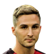 FIFA 18 Stefan Simic Icon - 73 Rated
