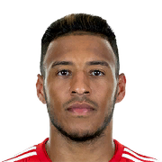 FIFA 18 Corentin Tolisso Icon - 84 Rated