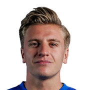 FIFA 18 Jason Cummings Icon - 67 Rated