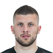 FIFA 18 Ante Rebic Icon - 79 Rated