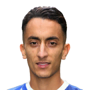 FIFA 18 Saif-Eddine Khaoui Icon - 72 Rated