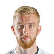FIFA 18 Oliver McBurnie Icon - 78 Rated