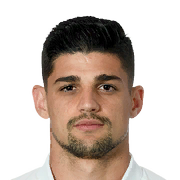FIFA 18 Raphael Rossi Icon - 71 Rated