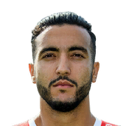 FIFA 18 Nader Ghandri Icon - 62 Rated