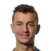 FIFA 18 Bersant Celina Icon - 71 Rated