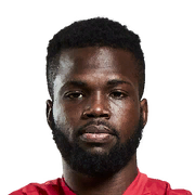 FIFA 18 Kemar Lawrence Icon - 73 Rated