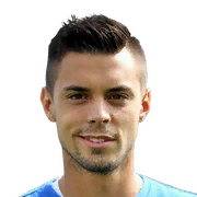 FIFA 18 Alberto Grassi Icon - 75 Rated