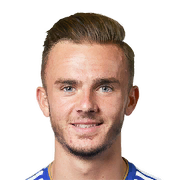 FIFA 18 James Maddison Icon - 77 Rated