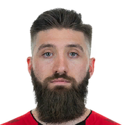 FIFA 18 Brandon Borrello Icon - 67 Rated