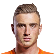 FIFA 18 Filip Jagiello Icon - 63 Rated