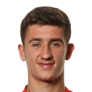 FIFA 18 Cameron Brannagan Icon - 68 Rated