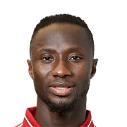 FIFA 18 Naby Keita Icon - 85 Rated