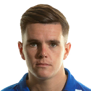 FIFA 18 Liam Kelly Icon - 70 Rated