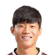 FIFA 18 Ryu Seung Woo Icon - 64 Rated