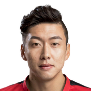 FIFA 18 Song Seung Min Icon - 68 Rated