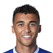 FIFA 18 Dominic Calvert-Lewin Icon - 74 Rated