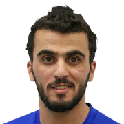 FIFA 18 Hamad Al Mansour Icon - 60 Rated