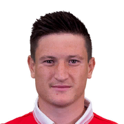 FIFA 18 Joe Lolley Icon - 78 Rated