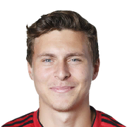 FIFA 18 Victor Lindelof Icon - 79 Rated