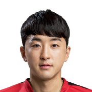 FIFA 18 Lee Gwang Hyeok Icon - 68 Rated