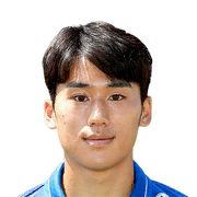 FIFA 18 Kyoung Rok Choi Icon - 63 Rated