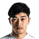 FIFA 18 Zhao Hejing Icon - 63 Rated