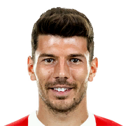 FIFA 18 Milos Jojic Icon - 74 Rated