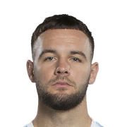 FIFA 18 Adam Armstrong Icon - 68 Rated