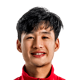 FIFA 18 Chen Hao Icon - 60 Rated