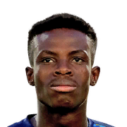 FIFA 18 Emmanuel Besea Icon - 60 Rated