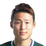 FIFA 18 Son Jun Ho Icon - 71 Rated