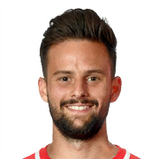 FIFA 18 Nicola Sutter Icon - 57 Rated