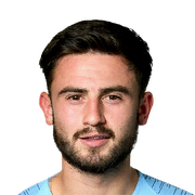 FIFA 18 Patrick Roberts Icon - 74 Rated
