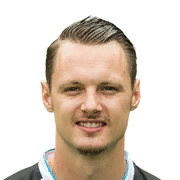 FIFA 18 Jeff Hardeveld Icon - 66 Rated