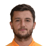FIFA 18 Craig Halkett Icon - 60 Rated