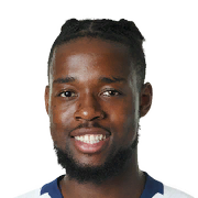 FIFA 18 Josh Onomah Icon - 71 Rated