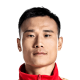 FIFA 18 Zhang Chenglin Icon - 61 Rated