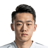 FIFA 18 Xiang Hantian Icon - 55 Rated