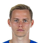 FIFA 18 Ondrej Duda Icon - 73 Rated