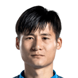 FIFA 18 Zhou Yun Icon - 61 Rated