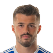 FIFA 18 Albian Ajeti Icon - 72 Rated
