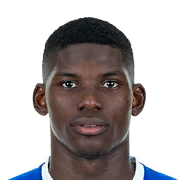 FIFA 18 Breel Embolo Icon - 77 Rated