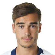 FIFA 18 Harry Winks Icon - 76 Rated